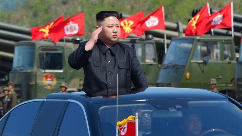 North Korea reveals why it detained U.S. citizen