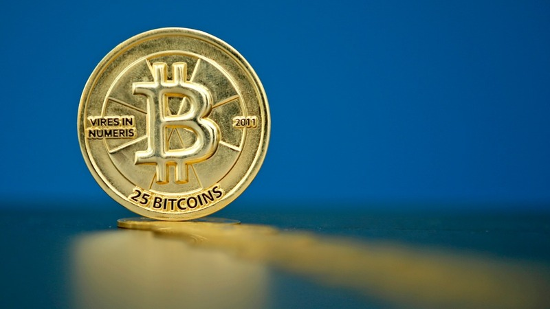 Bitcoin soars to all-time high near $1,500