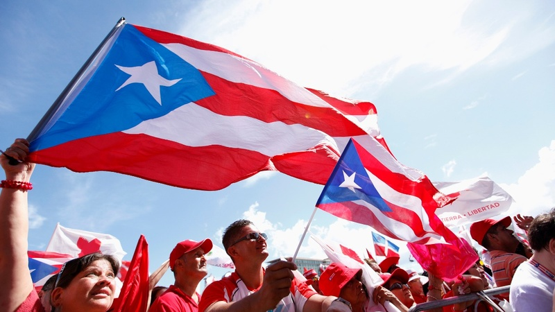 Puerto Rico files biggest ever U.S. local government bankruptcy