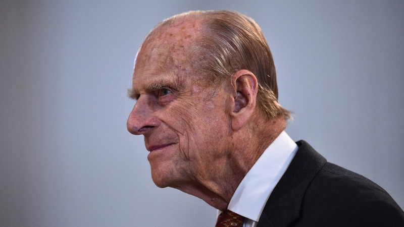 Prince Philip to cease royal duties in autumn