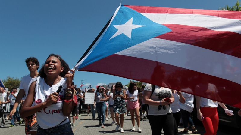 Puerto Rico, investors dig in for bankruptcy battle