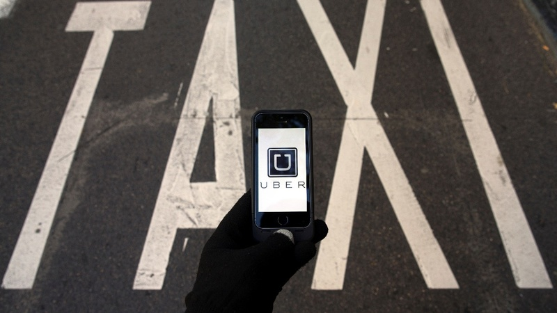 Exclusive: Uber faces criminal probe over 'Greyball'