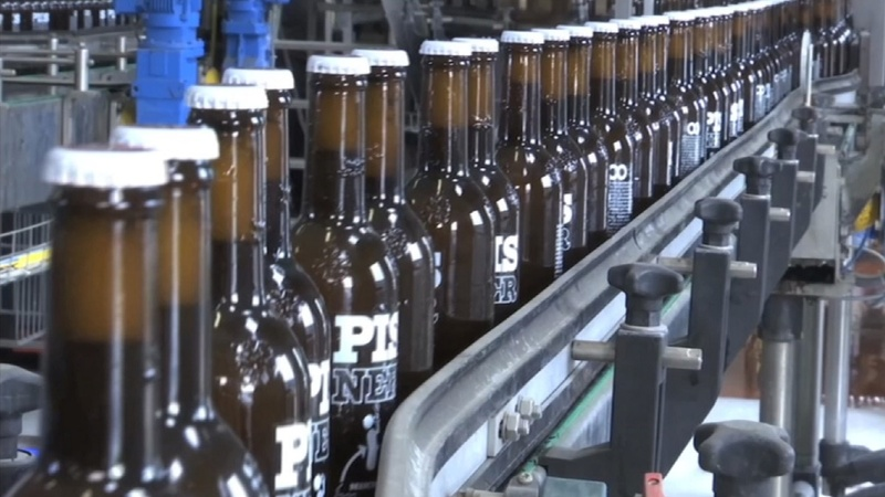 'Pisner' beer recycles your urine