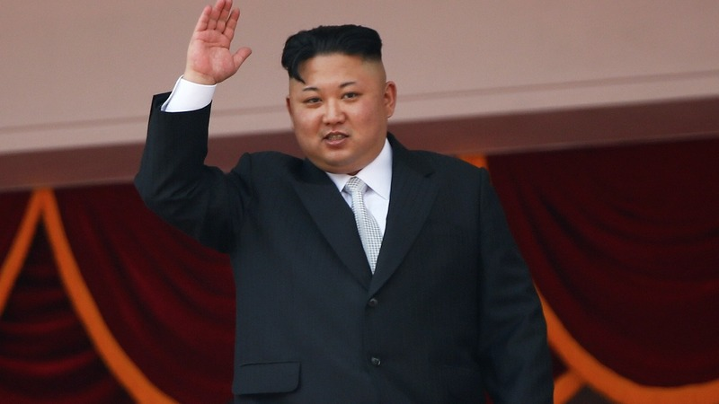 North Korea accuses CIA of plot to kill Kim Jong Un