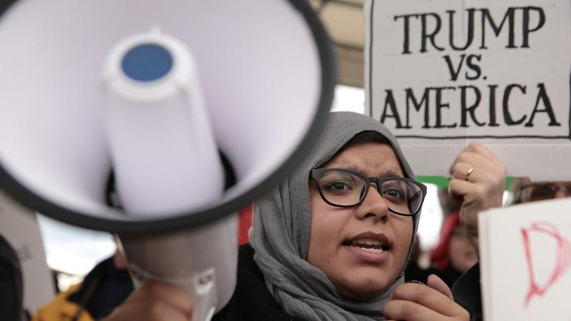 Clock ticking: Trump's travel ban faces court battle