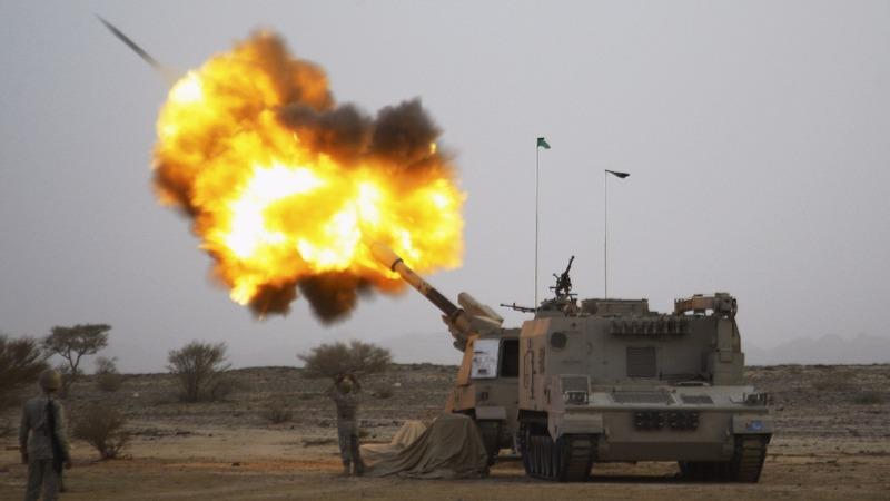 Exclusive: Saudi Arabia, U.S. in talks on billions in arms sales - sources