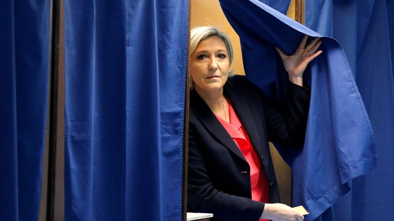 INSIGHT: French presidential hopefuls vote