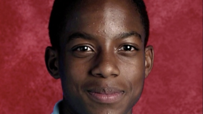 Father of fatally shot Texas teen files lawsuit