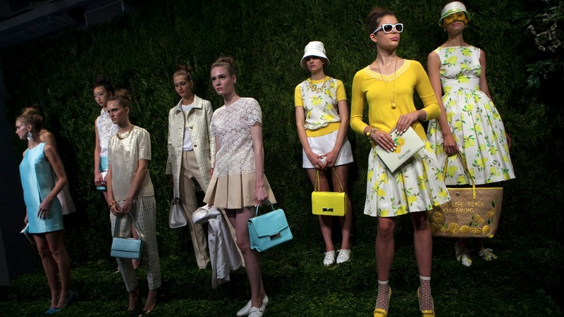 Coach buys Kate Spade for $2.4 billion
