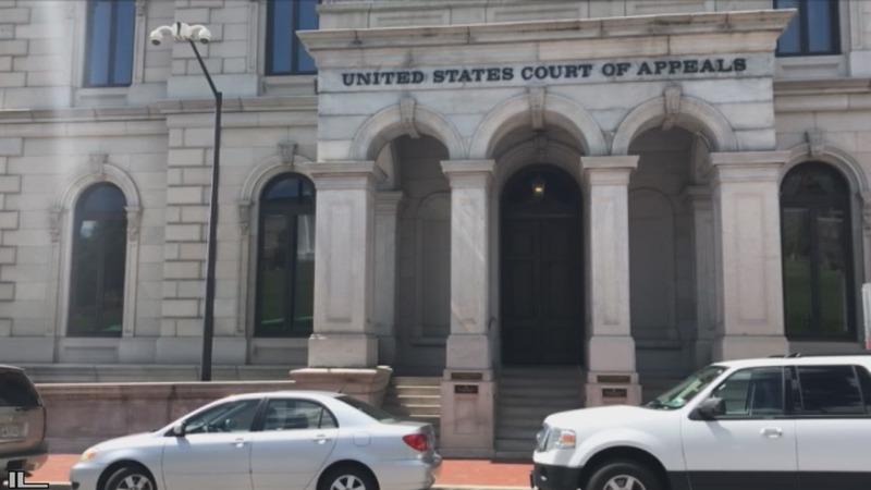 Appeals court asks tough questions on Trump's travel ban