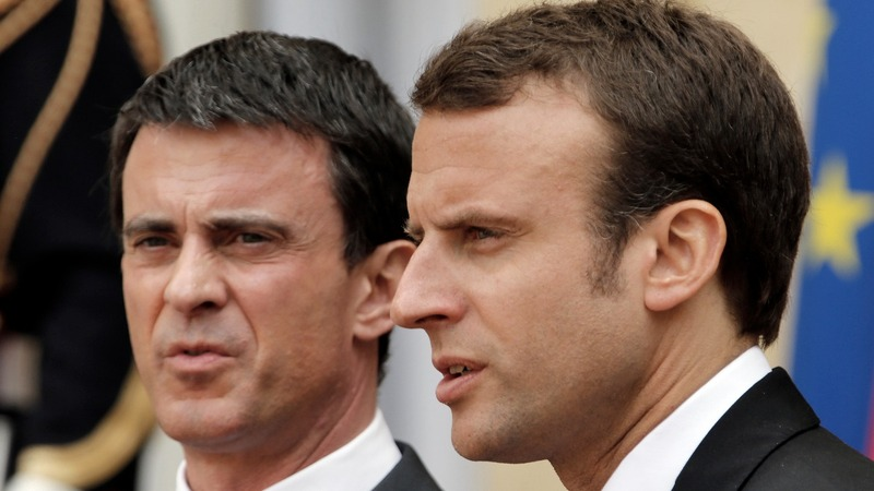 French ex-PM defects to Macron's party