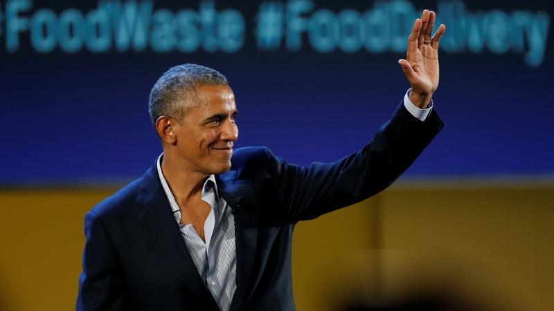 VERBATIM: 'People get the politicians they deserve' -Obama