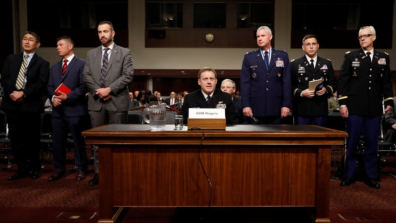 U.S. tipped off France about Russian hackers: NSA chief