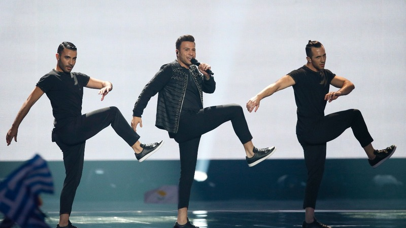 INSIGHT: Eurovision semifinal highlights