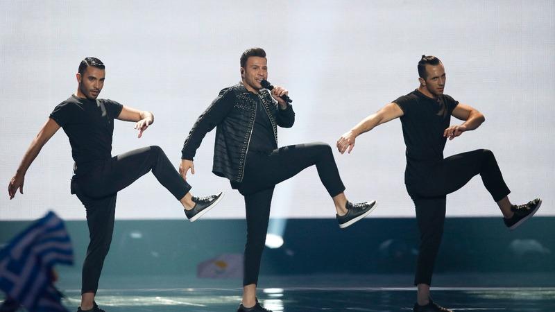 INSIGHT: Eurovision semifinal highlights