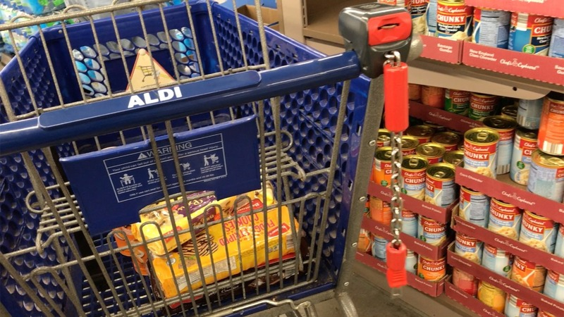 Aldi: the latest threat to Wal-Mart's low-price dominance