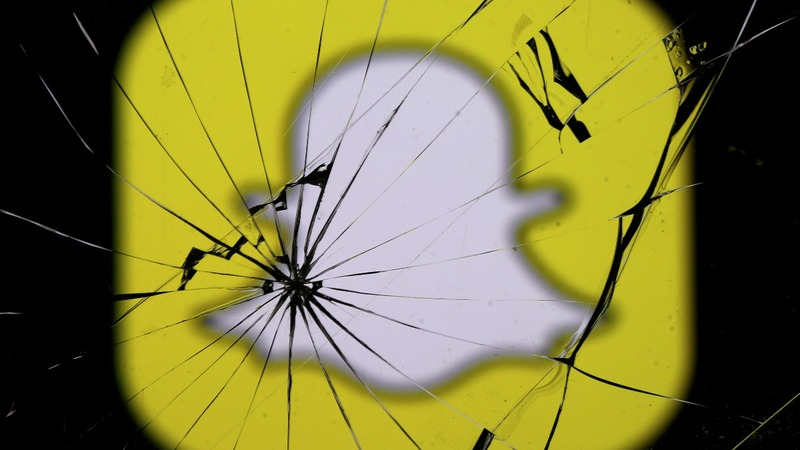 Snap shares crater after dismal earnings report