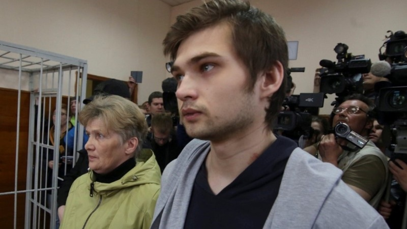 Russian sentenced for playing Pokemon Go