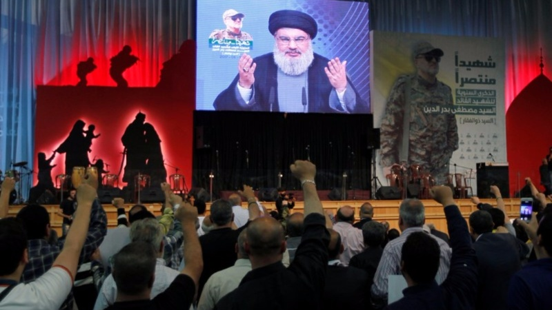 Hezbollah: Any future war to be inside Israel
