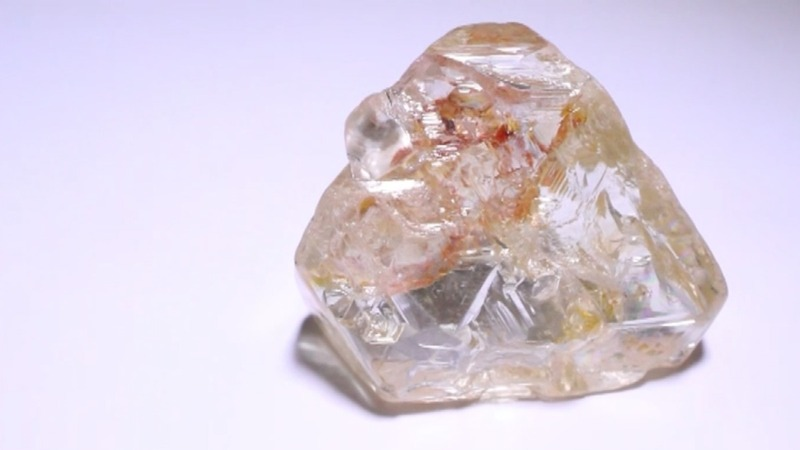 Sierra Leone rejects diamond auction