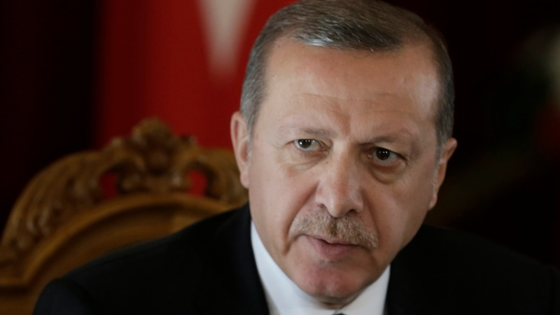 Erdogan: Trump summit will smooth Turkey ties