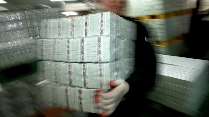 Lobbyists pushing WH for deeper offshore tax break