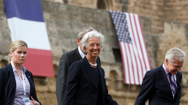 G7 commits to tackling cyber attacks