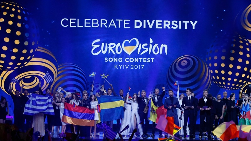 Eurovision finalists prepare for contest