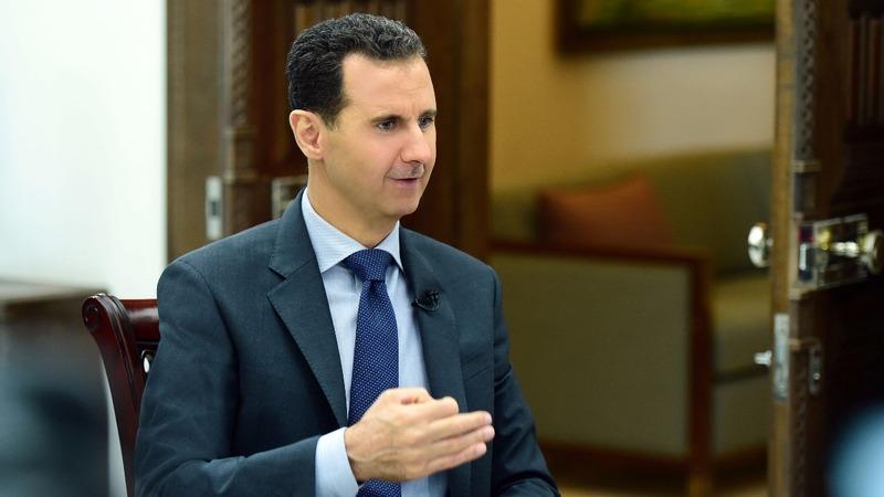 State Dept: Syria built massive crematorium at prison