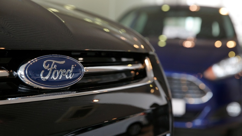 Ford plans to slash jobs by 10 percent