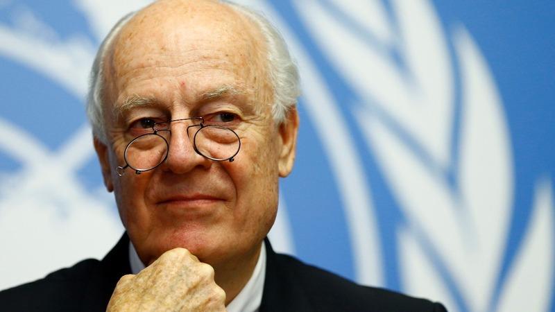 Slight expectations: Syria peace talks open