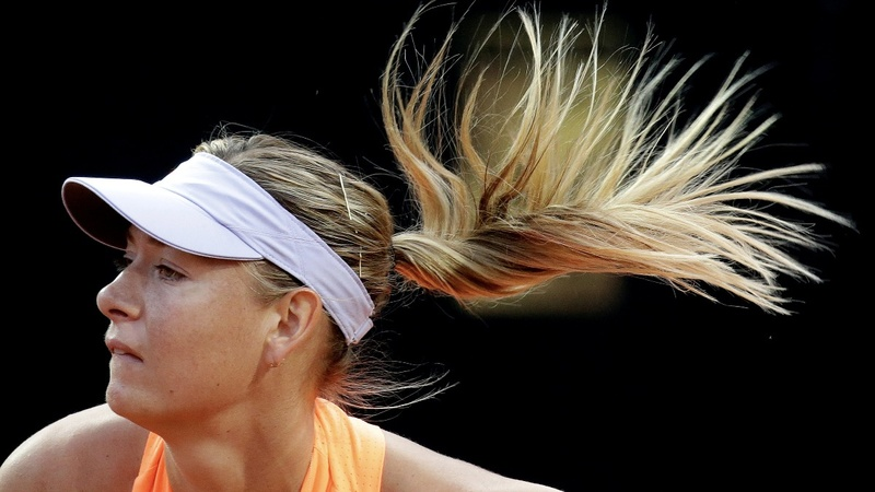 French Open snubs Maria Sharapova
