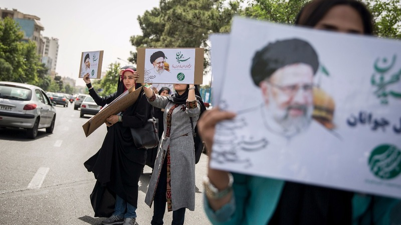 Iran's global re-engagement at stake in election