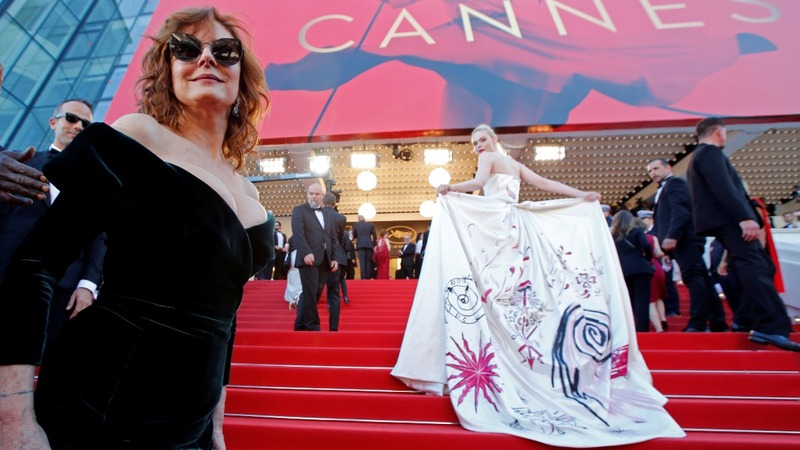 Netflix steals the limelight at Cannes