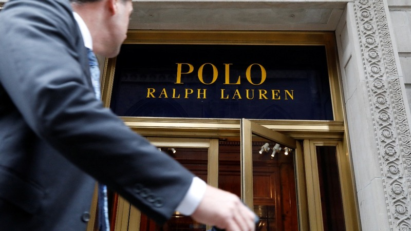 New hire at Ralph Lauren fails to win over skeptics