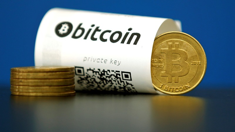 Bitcoin pushed aside as hackers' favorite