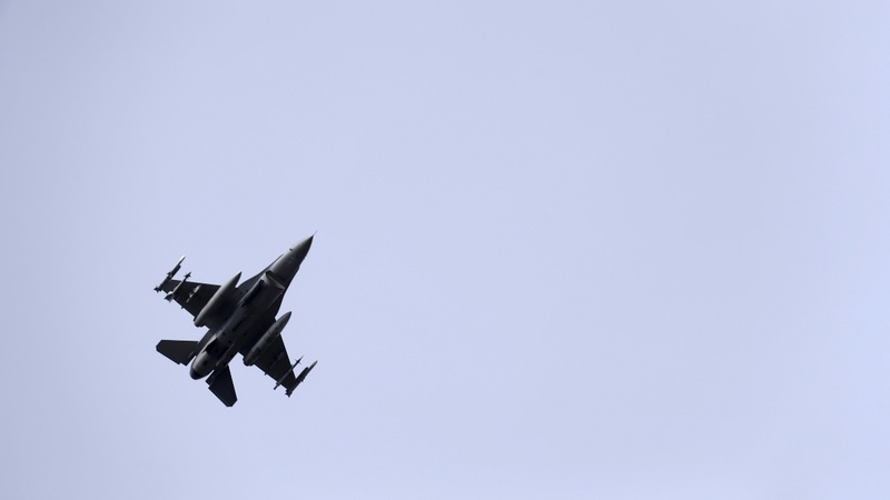 U.S. strikes Syrian-backed militia