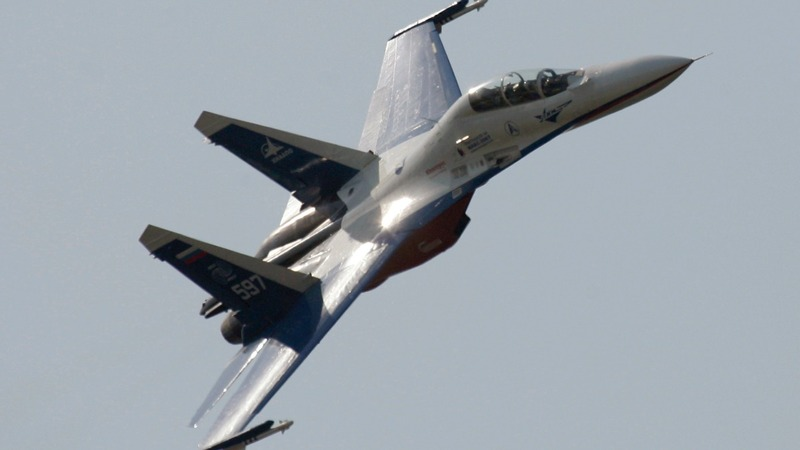 Chinese jets intercept U.S. aircraft in East China Sea