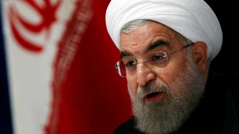 Decisive win for Iran's president over hard-liners