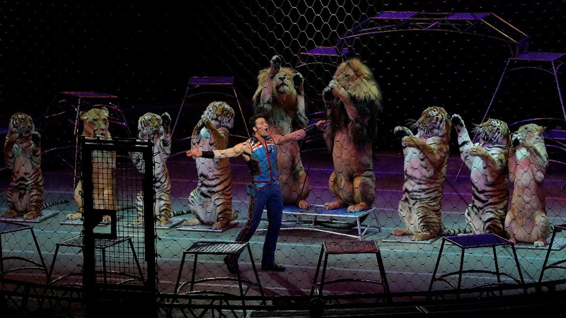 INSIGHT: 'Greatest Show on Earth' takes its final bow