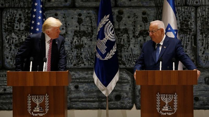 VERBATIM: Trump's strong warning to Iran