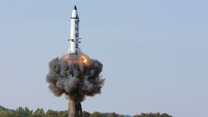 North Korea ready to mass produce new missile