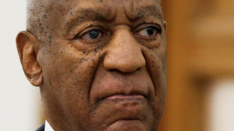Jury selection begins in Cosby sex assault trial