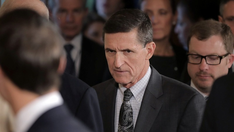 Flynn declines Senate subpoena, invokes the Fifth