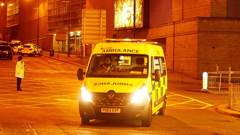 VERBATIM: 'Most horrific' incident to hit Manchester