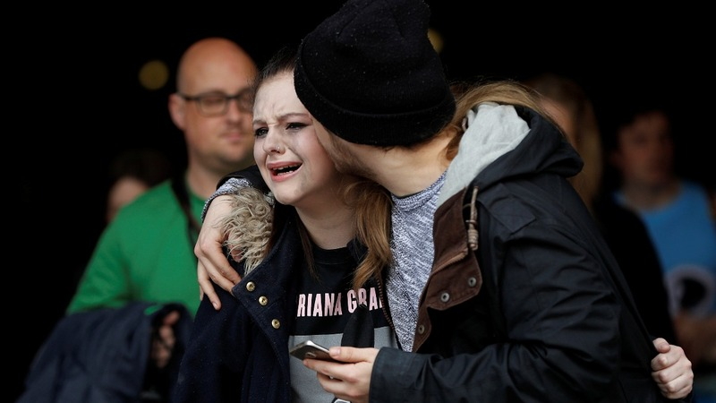 22 killed in Ariana Grande concert attack