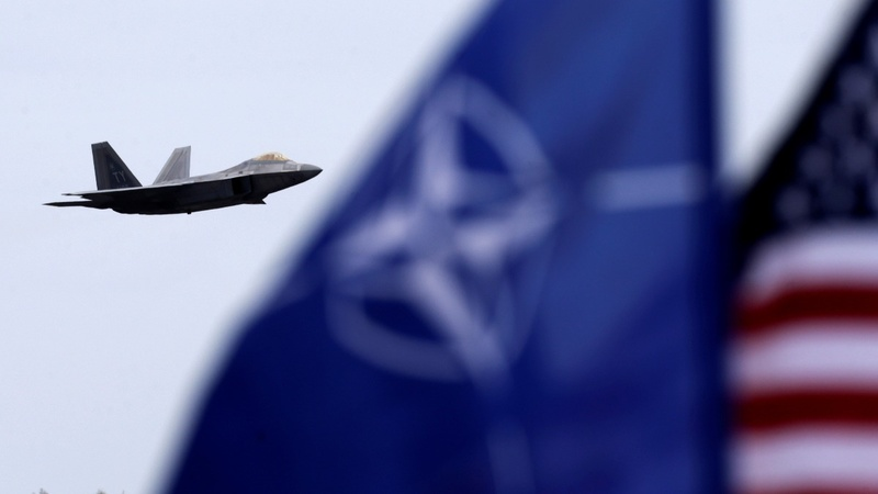 Trump's NATO pressure is about more than money