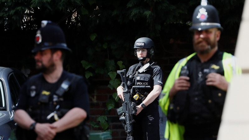 Concert attack clues point to homemade bomb