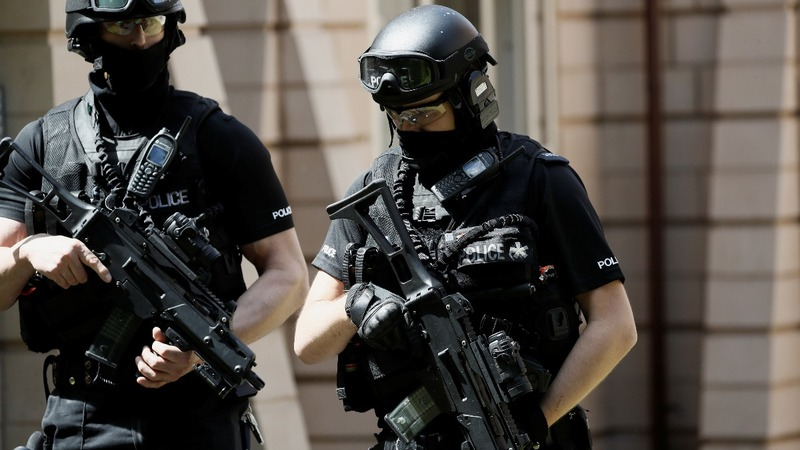 UK warns of possible 'imminent' threat