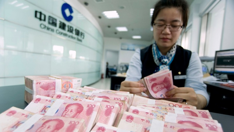 Moody's downgrades China's debt rating